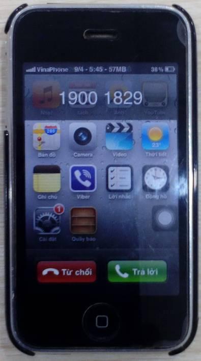 Đầu số Hotline khi gọi vào/ra giữa Doanh nghiệp và Khách hàng